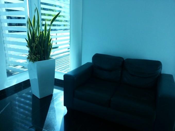 Acogedor apartamento en venta en Santo Domingo
