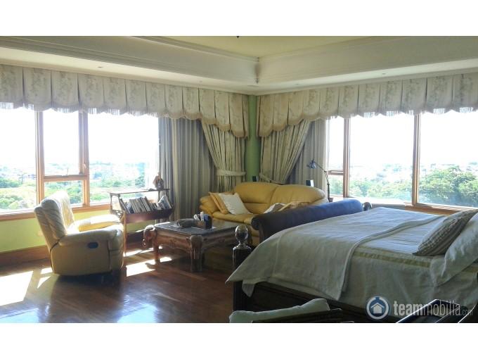 Alquilo Apartamento Amueblado en Torre Naragua