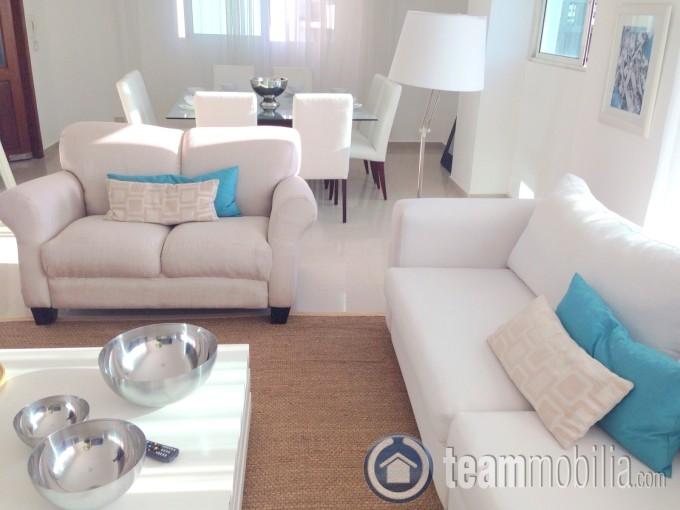 Apartamento Amueblado en Alquiler Naco