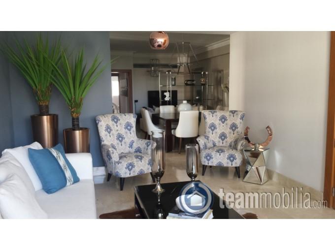 Apartamento Moderno en  Naco