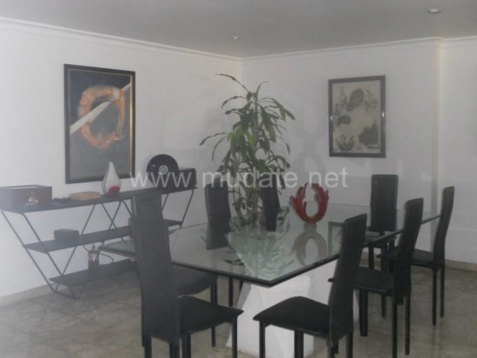 Apartamento Super amplio en venta en Piantini