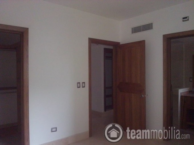 Apartamento en Alqiuiler Piantini
