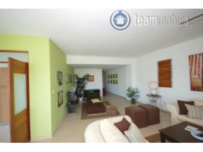 Apartamento en Alquiler Amueblado en La Esperilla  Santo Domingo