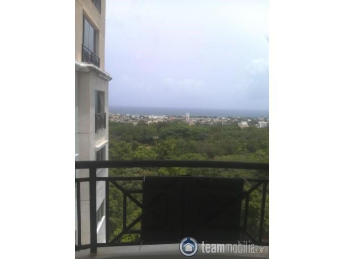 Apartamento en Alquiler Los Cacicazgos- 170 mts2- piso 10