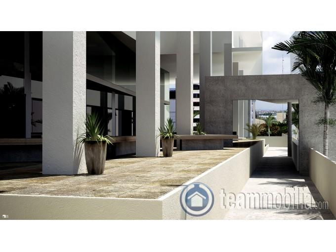 Apartamento en Alquiler y venta Piantini