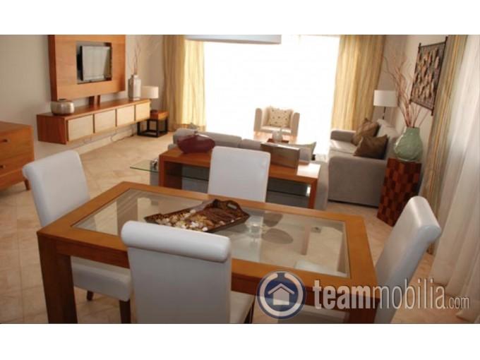 Apartamento en Venta Fishing Lodge Cap Cana
