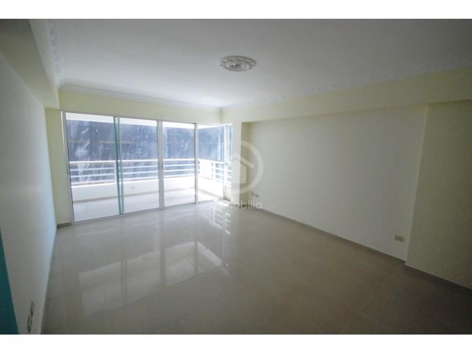 Apartamento en Venta Mirador Norte Santo Domingo