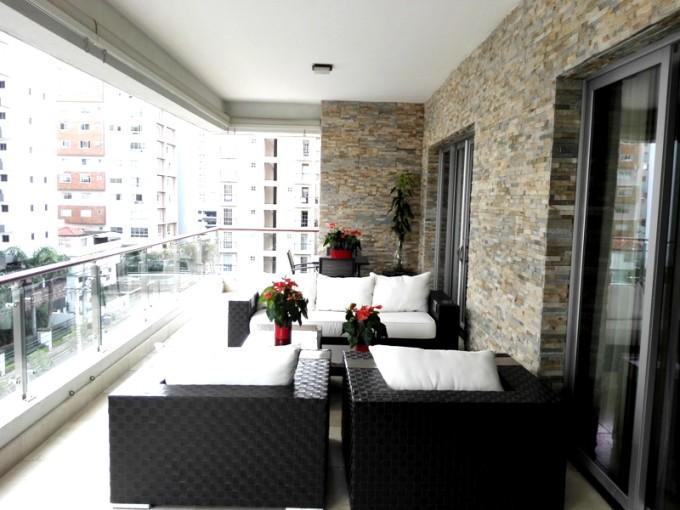 Apartamento en Venta Piantini Santo Domingo