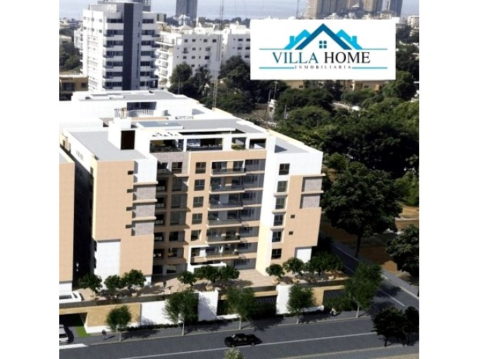 Apartamentos de 150 mt en Lo Mejor de Gazcue