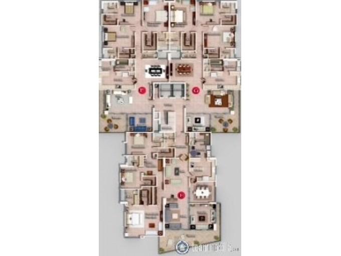 Apartamentos en Venta Piantini
