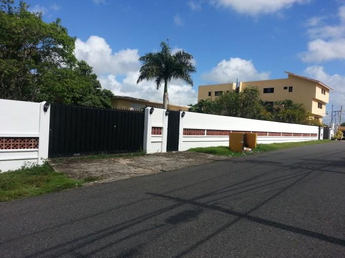Casa Solar en Venta Arroyo Hondo Santo Domingo