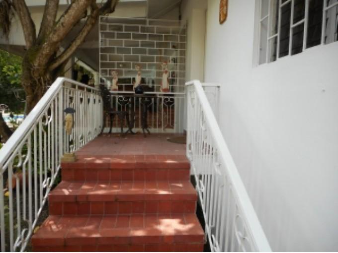 Casa campestre en la Ciudad Arroyo Hondo Viejo Santo Domingo