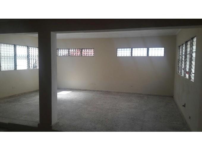 Casa en Alquiler ideal para negocios en El Millon