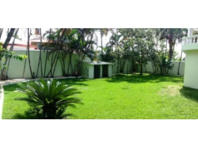 Casa en Venta Residencial Alameda Santo Domingo