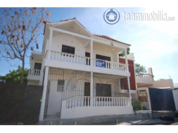 Casa en Venta Salinas  Bani