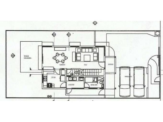 Casa en venta San Cristobal