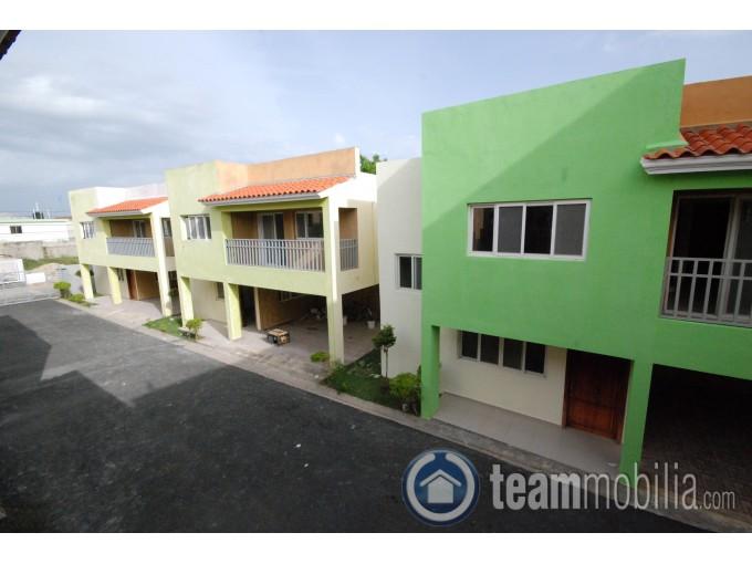 Casas en Venta San Isidro