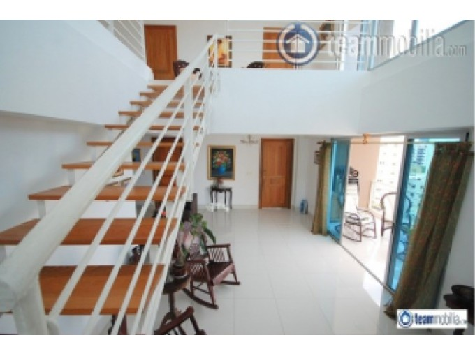 Penthouse en Venta  Mirador Norte  Santo Domingo