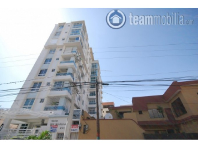Penthouse en Venta  Naco  Santo Domingo