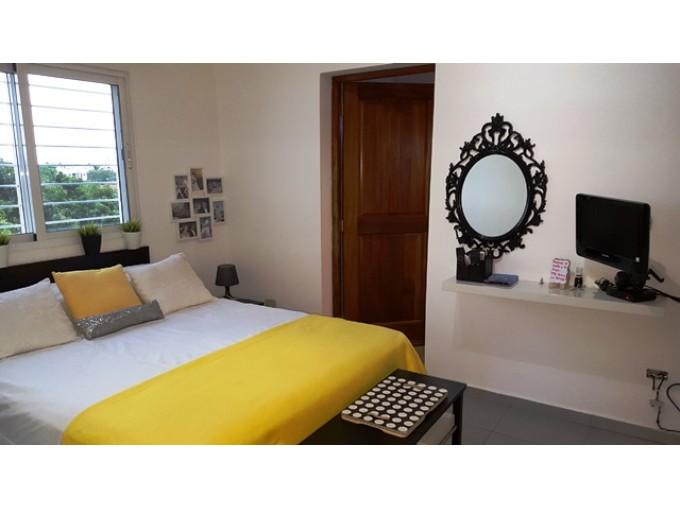 Precioso Apartamento en  Venta con Vista al Mar en Miramar en RD5950000