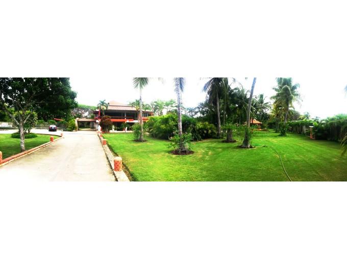 Villa en Juan Dolio Santo Domingo República Dominicana