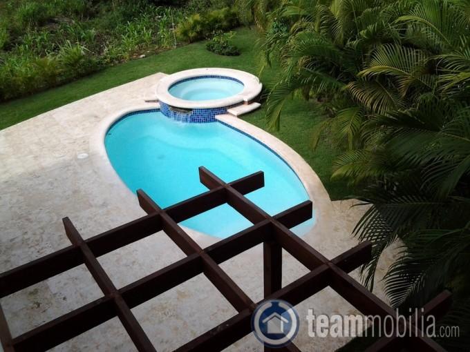 Villa en Venta  Alquiler Metro Country Club