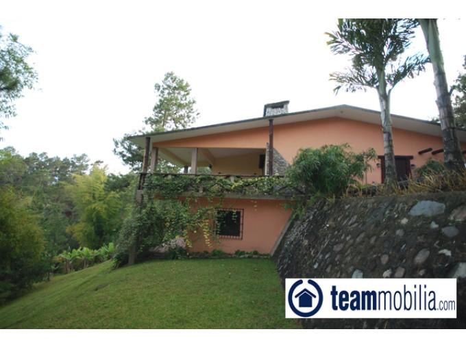 Villa en Venta Constanza