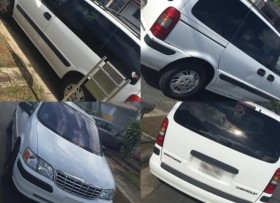 1000 OMO Chevrolet venture