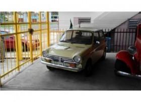 1971 HONDA 600
