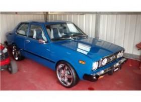 1977 Toyota Corolla 18Lt Custom 2 Weber