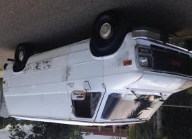 1986 GMC Vanduravan de carga