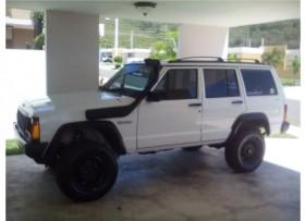 1993 Jeep cherokee 4x4 como nuevo