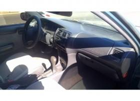 1996 Toyota Corolla Nacional