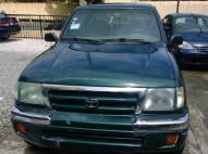 1998 Toyota Tacoma sr
