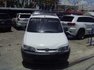 1999 Peugeot Partner