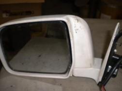 1999 a 97 toyota 4runner espejo izquierdo original