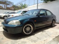 2000 Honda Civic Ferio