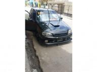 2000 Toyota Starlet Glanza