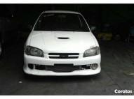 2001 Toyota glanza