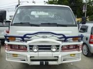 2002 Daihatsu Delta Cama Larga