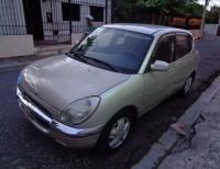 2002 Daihatsu Sirion