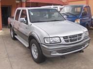 2002 Isuzu Dmax KB