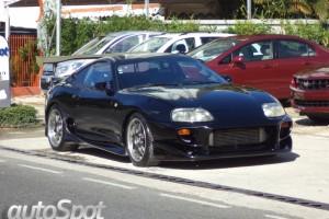 2002 Toyota Supra