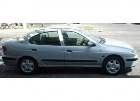 2002 Renault Megane Expression