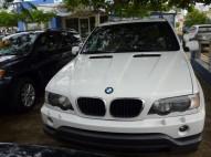 2003 BMW Serie 5