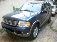 2004 Ford Explorer Eddie Bauer