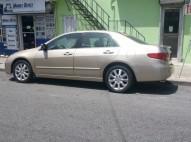 2004 Honda Accord full