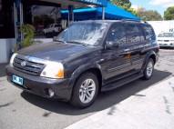 2004 Suzuki XL-7 Grand Vitara