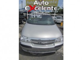 2004 Chevrolett Venture LS
