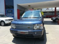 2005 Land Rover Range Rover Vogue
